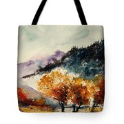 Watercolor  908041 Tote Bag