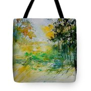 Watercolor  908051 Tote Bag