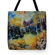 Watercolor  909052 Tote Bag