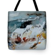 Watercolor  9090723 Tote Bag