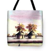 Watercolor 98 Tote Bag