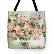 Watercolor Series 13 Tote Bag