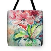 Watercolor Series 139 Tote Bag