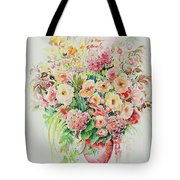 Watercolor Series 14 Tote Bag