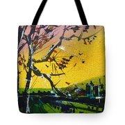 Watercolor_242 Tote Bag