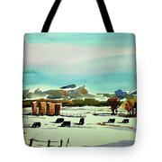 Watercolor_3514 Tote Bag