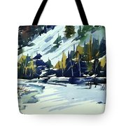 Watercolor_3517 Tote Bag
