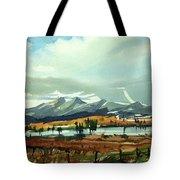 Watercolor3574 Tote Bag