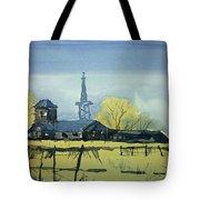 Watercolor3607 Tote Bag