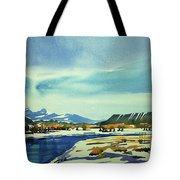 Watercolor3798 Tote Bag