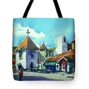 Watercolor3823 Tote Bag