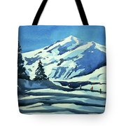 Watercolor3977 Tote Bag