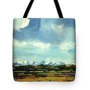 Watercolor4014 Tote Bag