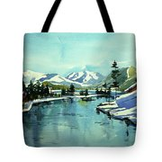 Watercolor4215 Tote Bag