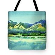 Watercolor4469 Tote Bag