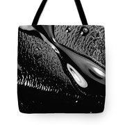 Waterdrop 6 Tote Bag