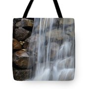 Waterfall 1 Tote Bag