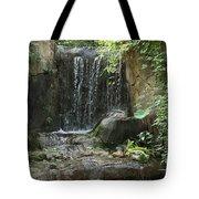 Waterfall 1 Tote Bag