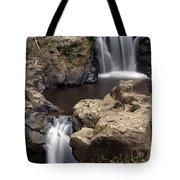 Waterfall 54 Tote Bag
