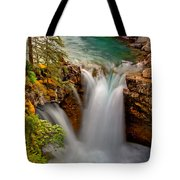 Waterfall Canyon Tote Bag