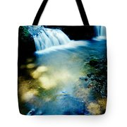 Waterfall Hilo Hi Tote Bag