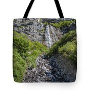 Waterfall Love Tote Bag