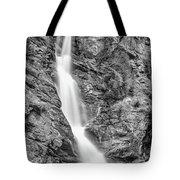 Waterfall Study 1 Tote Bag