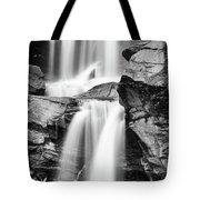 Waterfall Study 3 Tote Bag