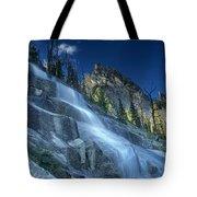 Waterfall Trail Tote Bag