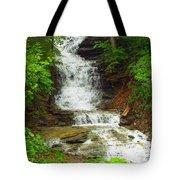 Waterfall#3 Tote Bag