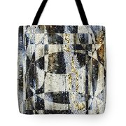 Waterfalling Tote Bag