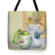 Waterfest Love Tote Bag
