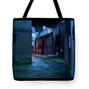 Waterford Alley Tote Bag