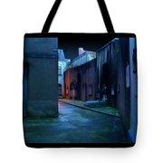 Waterford Alley Tote Bag