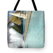 Waterfun  Tote Bag