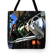 Watering Garden Tote Bag