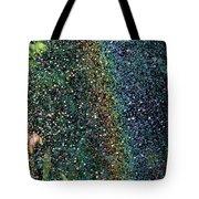 Watering Rainbows Tote Bag