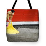 Watering The Capote Tote Bag