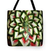 Watermelon Art Tote Bag