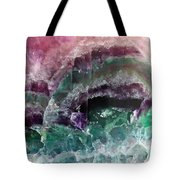 Watermelon Crystal Tote Bag
