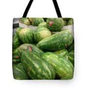 Watermelons Everywhere Tote Bag