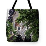Watermill Tote Bag