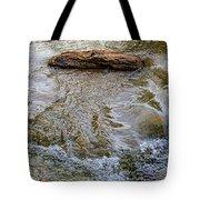 Watermovementstudy 1.1 Tote Bag