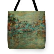 Waters Edge Tote Bag