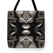 Waterscape 3 Tote Bag