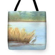 Waterside Tote Bag