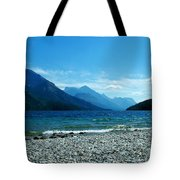 Waterton Beachcomber Tote Bag