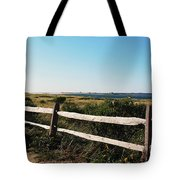 Waterview Tote Bag