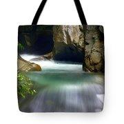 Waterworks Tote Bag