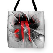 Waterworld Tote Bag by Issabild -